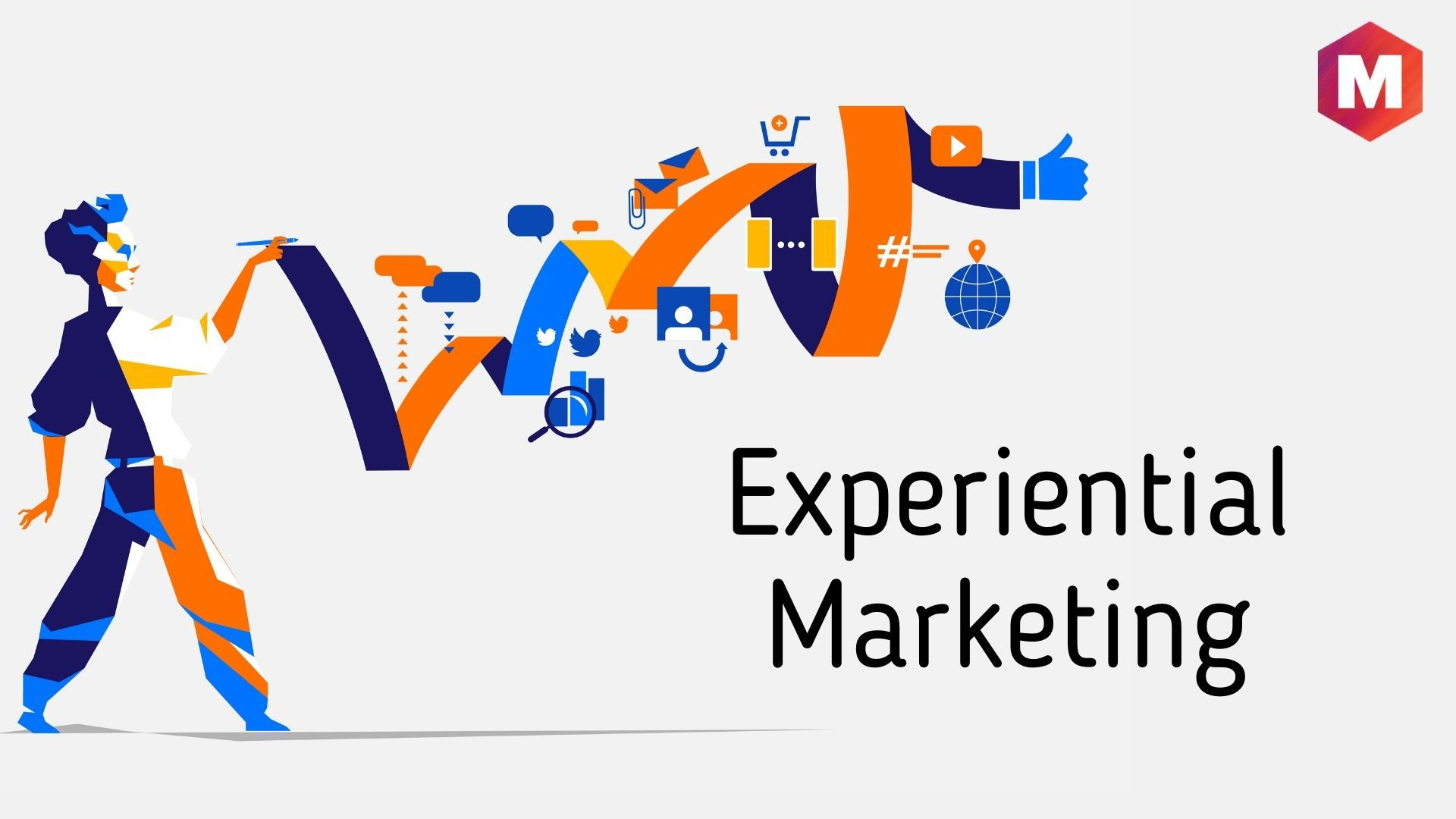 Information about experiential marketing and its work