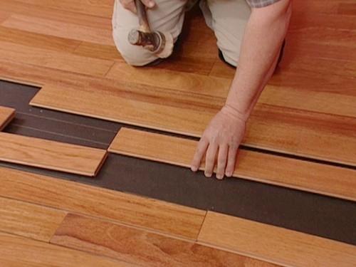 Irresistible benefits of Vinyl tile flooring