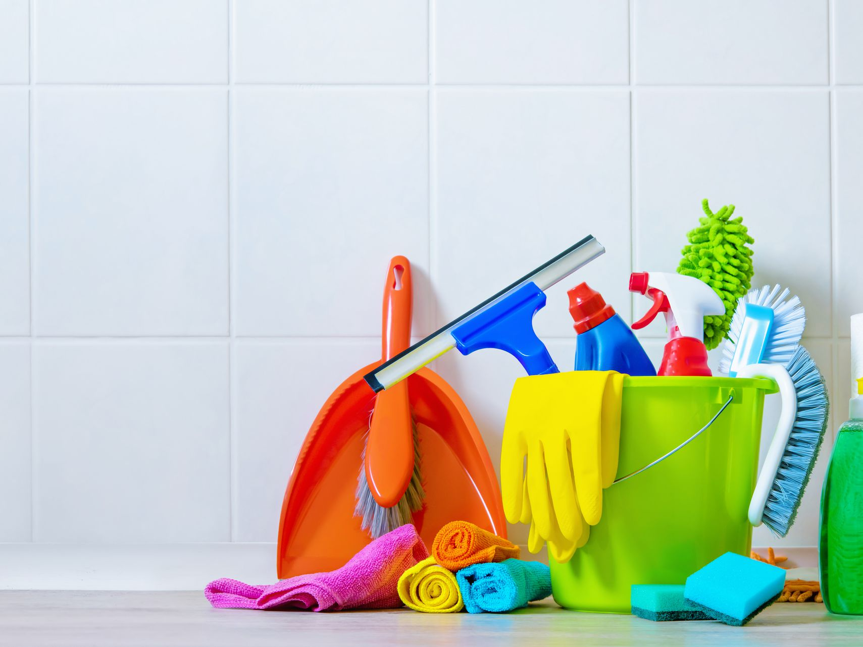 Excellent Reasons for Using Commercial Cleaning Supplies