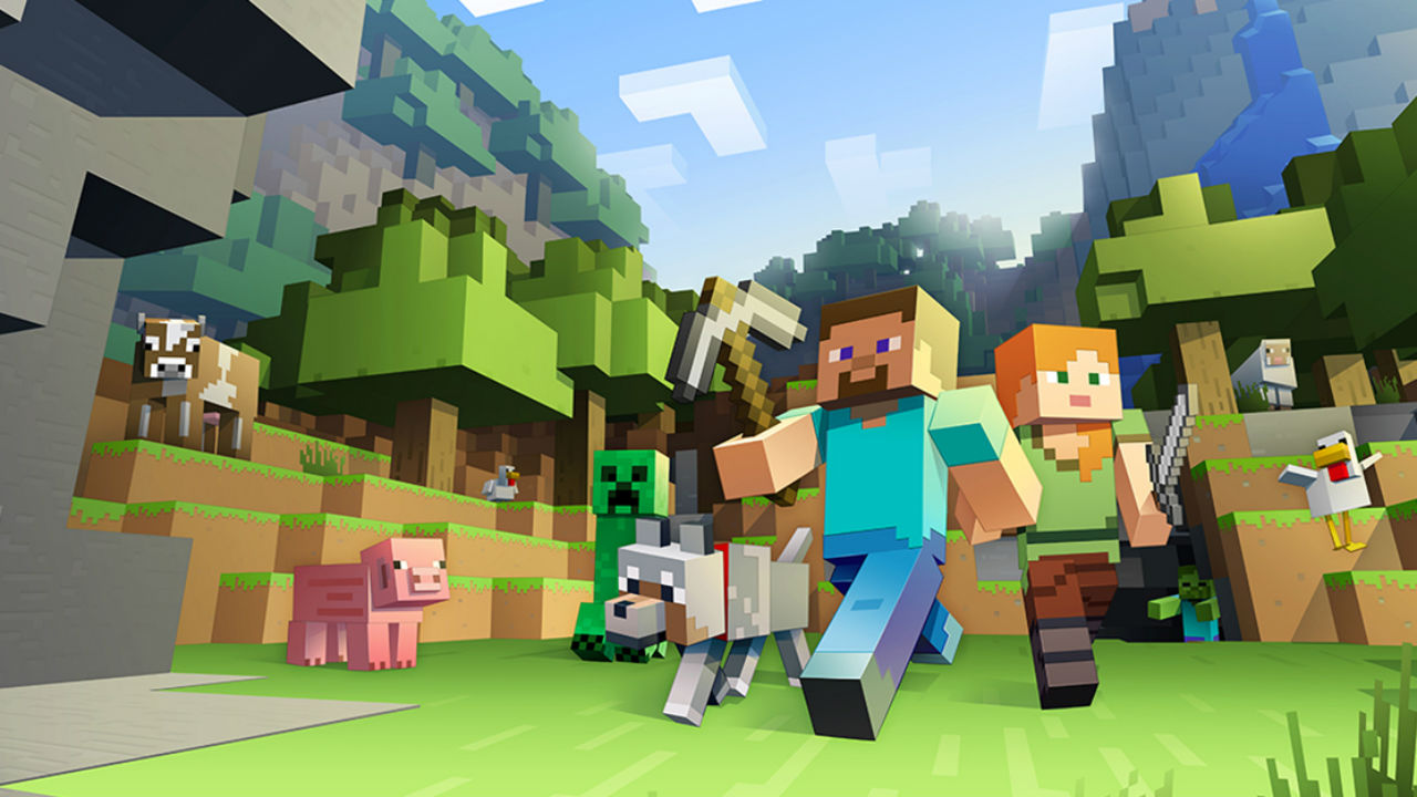 Host Your Personal Free Minecraft Server