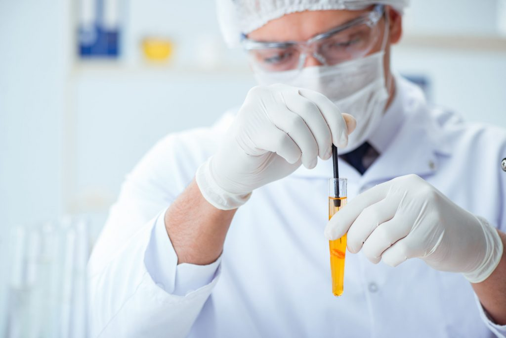 What Is The Best Way To Clean Your System For A Drug Test With The Best THC Detox Methods?
