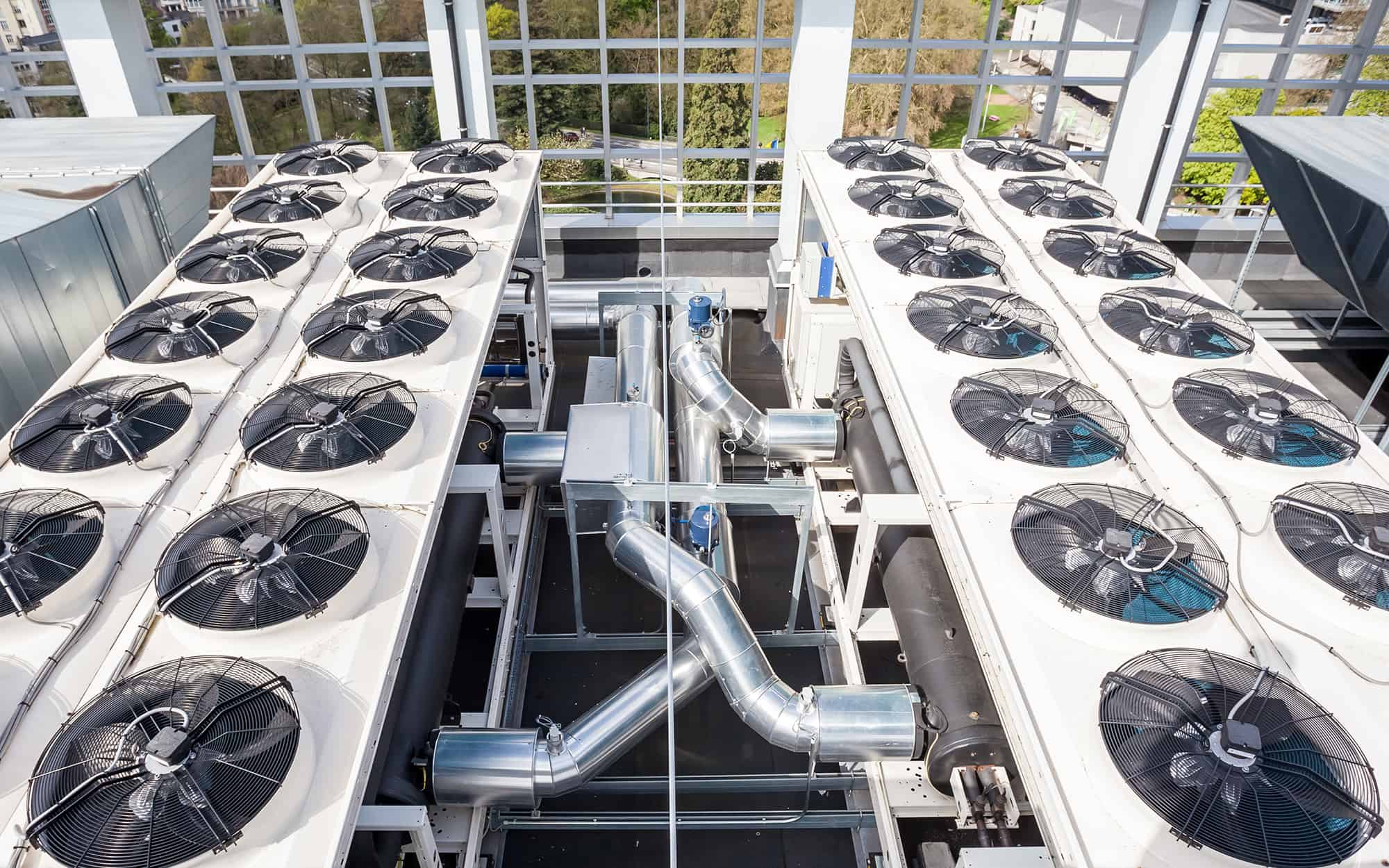 Hire Commercial HVAC In Ardmore- Why Is HVAC System Important For The Residential Buildings?