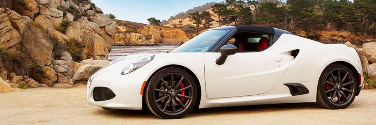 Buying Of Cheapest Car Insurance For Your Used Alfa Romeo In San Diego