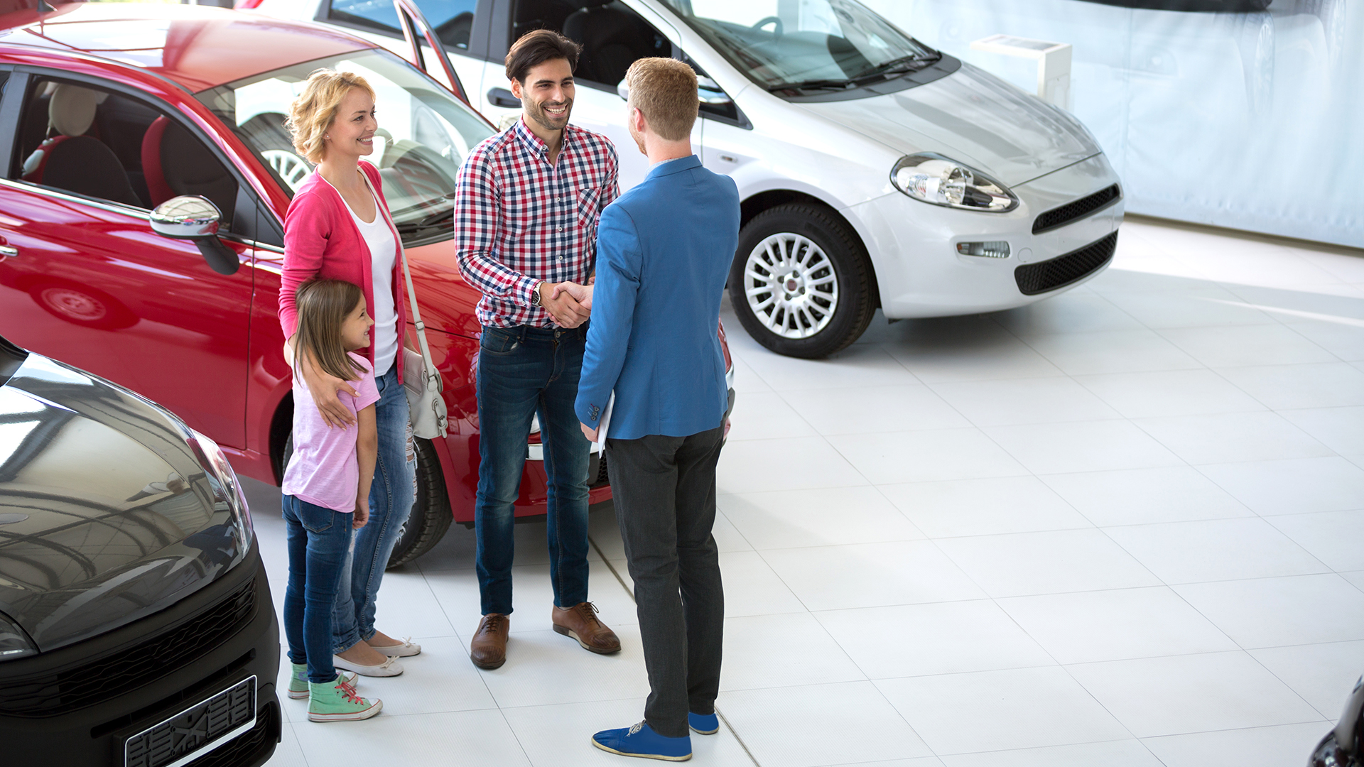 Buy, Rent or Lease Used Cars in Hollywood Fl